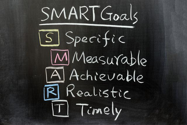 Gli obiettivi ti rendono Efficiente, gli strumenti ti rendono Efficace!