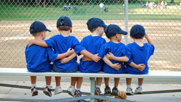 L'importanza dello sport nei bambini!