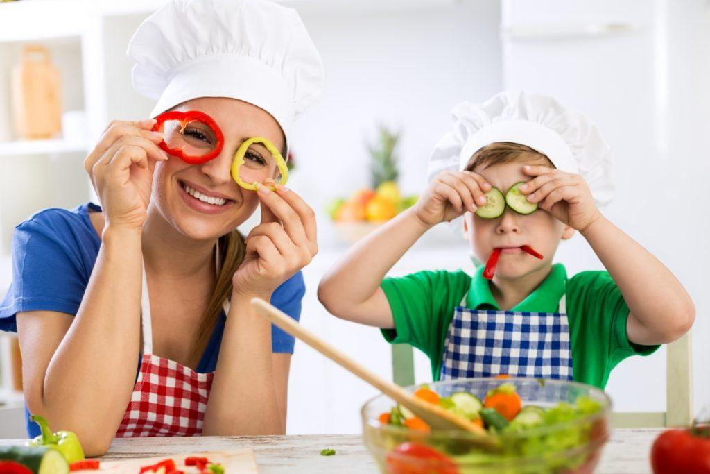 La merenda quella giusta e nutriente per i nostri bambini